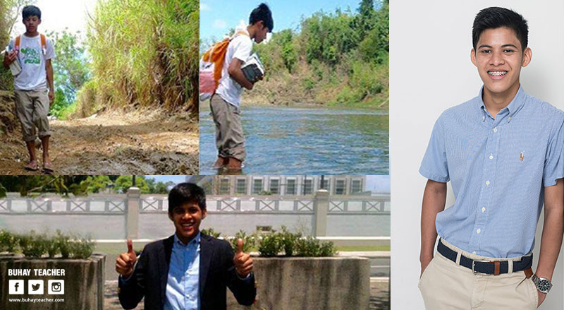 Pinoy Farmer's Son Gets Harvard's Full Scholarship